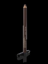 Деревянный карандаш для бровей Mary Kay