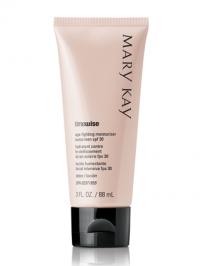 Максимально увлажняющий крем, повышающий упругость кожи TimeWise® SPF 30