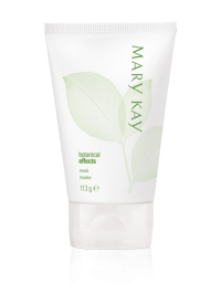 Маска Botanical Effects для сухой и нормальной кожи