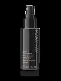 Спрей для фиксации макияжа от Skindinävia® Mary Kay™